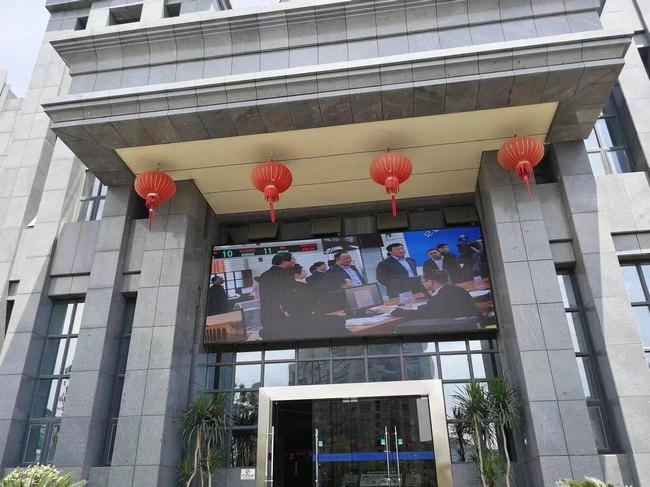 分宜县行政服务中心